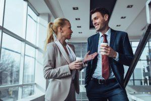 Assertive communication - Critical conversations