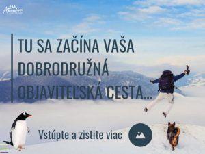 Úvodná obrazovka Amundsen Leadershipu na platforme Genially